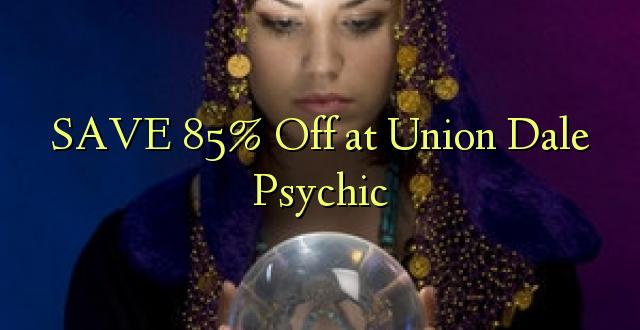 SAA 85% Okoa kwa Dale Psychic