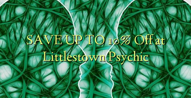 BONYEZA KWA 10% Off at Littlestown Psychic
