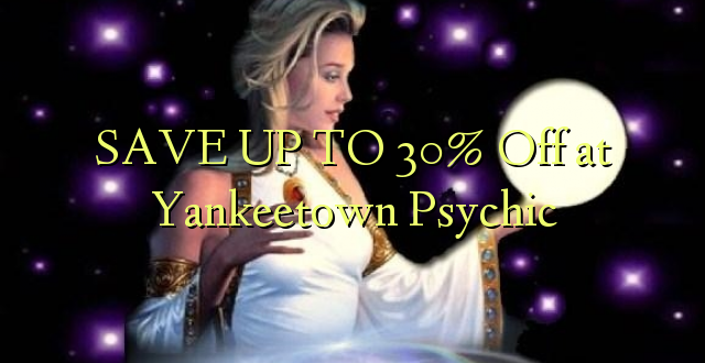 SAVE UP TO 30% Kutoka kwenye Yankeetown Psychic