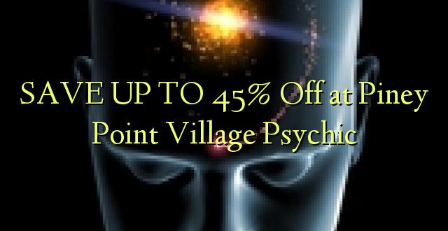 SAVE UP TO 45% Toka kwenye Piney Point Village Psychic