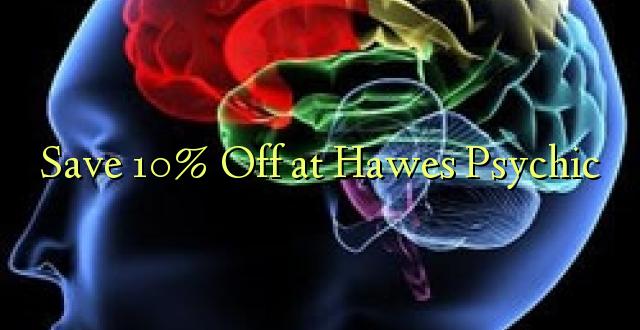 Okoa 10% Okoa na Hawes Psychic