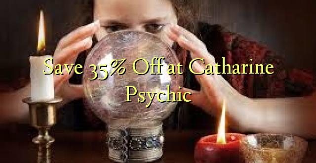 Okoa 35% Off at Catharine Psychic