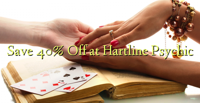Okoa 40% Hartline Psychic