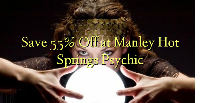 Okoa 55% Off at Manley Hot Springs Psychic