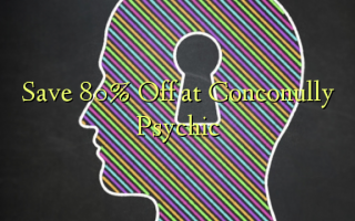 Gem 80% Off på Conconully Psychic