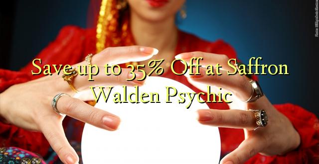 Okoa hadi 35% Off huko Saffron Walden Psychic