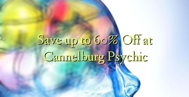 Okoa hadi 60% Off huko Cannelburg Psychic