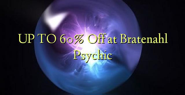 Hadi 60% iko huko Bratenahl Psychic