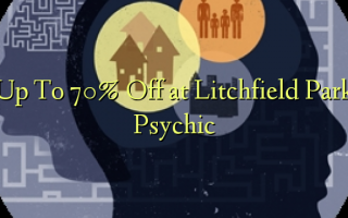 Hadi kwa 70% Toa kwenye Litchfield Park Psychic