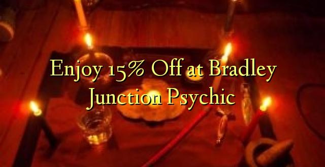 Bradley Junction Psychic baudiet 15% off