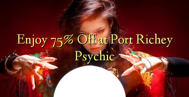 Izbaudiet 75% Off pie Port Richey Psychic