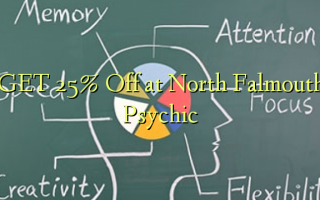 GET 25% Off at North Falmouth Psychic