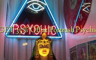 GET 35% Off в Portrush Psychic