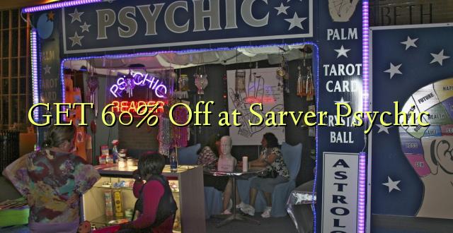 GET 60% Off pie Sarver Psychic