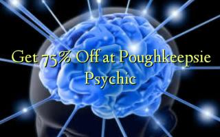 Pata 75% Toa kwenye Poughkeepsie Psychic