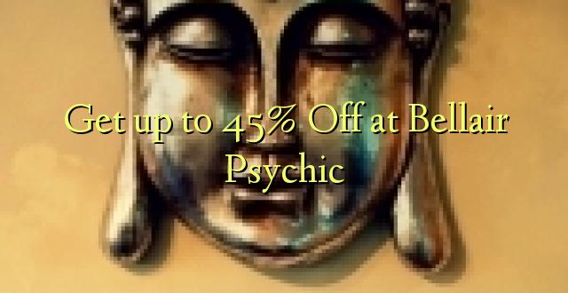 Piesakieties pie 45% Off pie Bellair Psychic