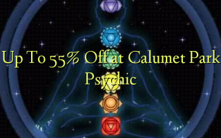Up To 55% Off at Calumet Park Psychic