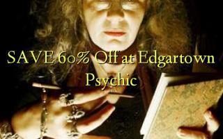 SAVE 60% Toa kwenye Edgartown Psychic
