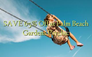 SAVE 65% Toka kwenye bustani ya Palm Beach Psychic