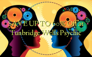 SAVE UP TO 60% Off em Tunbridge Wells Psychic