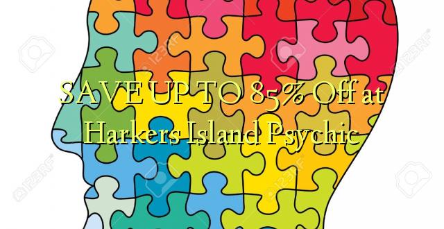 SAVE UP TO 85% Toka kwenye Harkers Island Psychic