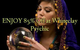 ENJOY 85% Off pie Whiteclay Psychic