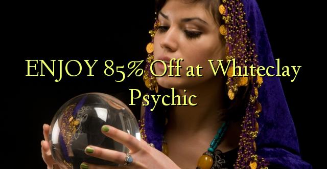 НАСЛАЖДАЙТЕ 85% Off в Whiteclay Psychic