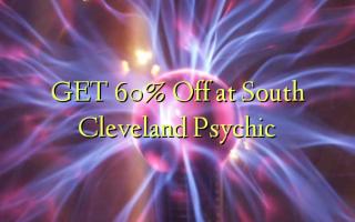 GET 60% Off på South Cleveland Psychic