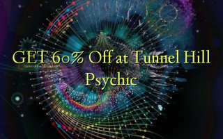 GET 60% Off ved Tunnel Hill Psychic