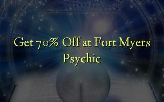 Получите скидку 70% в Fort Myers Psychic