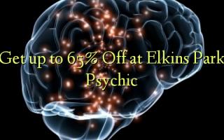 Få op til 65% Off ved Elkins Park Psychic