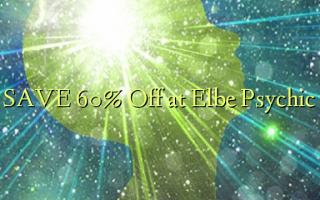 Gem 60% Off ved Elbe Psychic