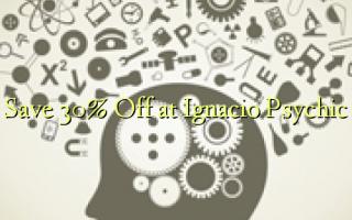 Gem 30% Off ved Ignacio Psychic