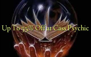 Op til 55% Off ved Cass Psychic