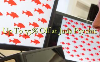 Op til 55% Off på Juda Psychic