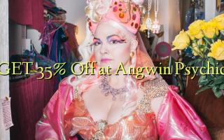 Pata 35% Toka kwenye Angwin Psychic