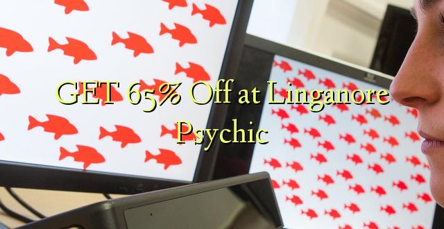 GET 65% izslēgts pie Linganore Psychic