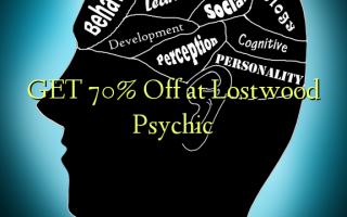 Pata 70% Toka kwenye Lostwood Psychic