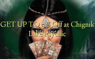 FÅ OP TIL 5% Off ved Chignik Lake Psychic