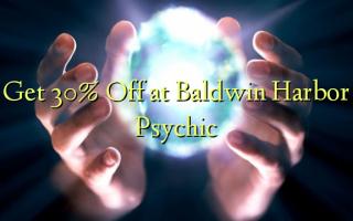 Pata 30% Toka kwenye Baldwin Harbor Psychic