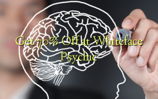 Ave 70% Off i le White Heart Psychic