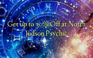Pata hadi 30% Toka kwenye North Judson Psychic