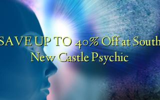 SAVE UP TO 40% Kutoka katika Kusini New Castle Psychic