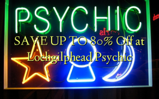 SAVE UP TO 80% Toka kwenye Lochgilphead Psychic