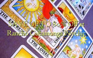 SAVE UP TO 80% Toka kwenye Rancho Cucamonga Psychic