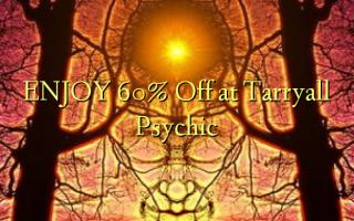 Furahia 60% Toa kwenye Tarryall Psychic