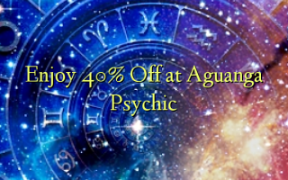 Enjoy 40% Off at Aguanga Psychic