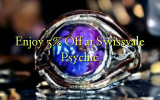 Nyd 5% Off på Swissvale Psychic