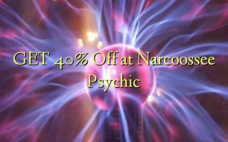 Pata 40% Toka kwenye Narcoossee Psychic
