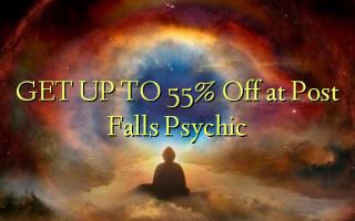 Pata hadi 55% Toka kwenye Post Falls Psychic